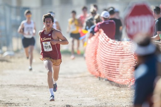 JSerra's Grover, Rubidoux's Ramos to race against each other in Mt. SAC cross country meet Saturday