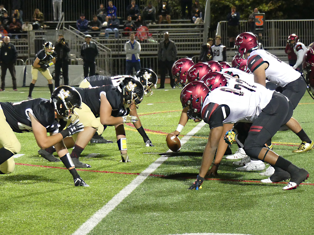 JSerra Lions and Oaks Christian come Head to Head in CIF Quarterfinal with Lions just Shy of the Win