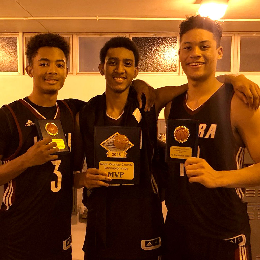 OC RECISTER: D.J. Rodman's 3-pointer gives JSerra win over Mayfair in thrilling North O.C. Championships final