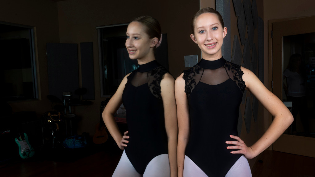 OC Register: Junior Hannah Weinmeister Spreads the Joy of Dance Through Her Nonprofit