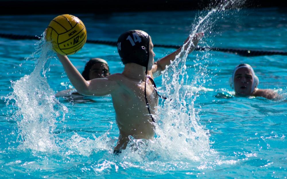 JSerra Boys Water Polo