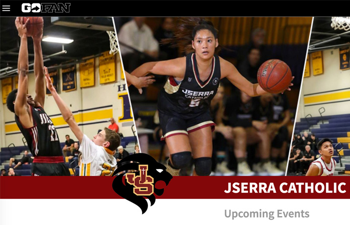 JSerra Athletics Goes High-Tech with Digital Ticket Sales