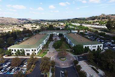 JSerra Catholic High School - Orange County, California